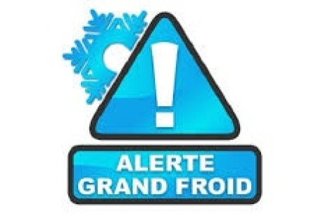 Dispositif grand froid